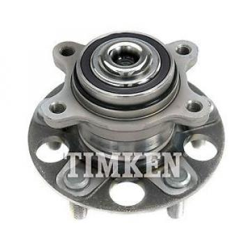 Timken  HA590152 Rear Hub Assembly