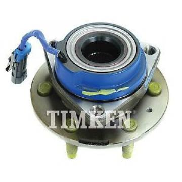 Timken  HA590079 Rear Hub Assembly