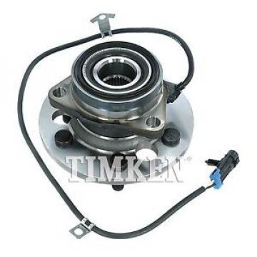 Timken  SP550307 Front Hub Assembly