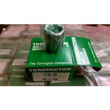 Timken Torrington FCB-16 clutch/ assembly Universal Instruments p/n MM720D4