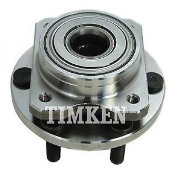 Timken  513132 Front Hub Assembly