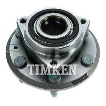 Timken  HA590227 Brake Hub