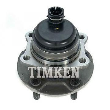 Timken  512169 Rear Hub Assembly