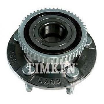 Timken  513092 Front Hub Assembly
