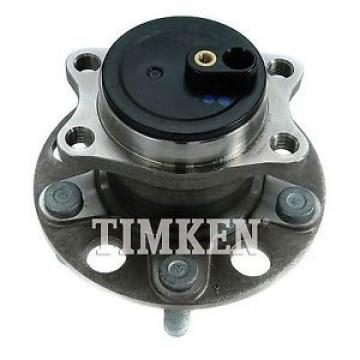 Timken  HA590216 Rear Hub Assembly
