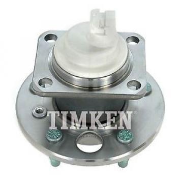 Timken  512151 Rear Hub Assembly