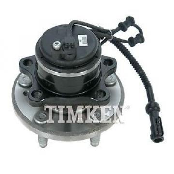 Timken  HA590213 Front Hub Assembly