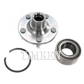 Timken  HA590182K Front Hub Assembly