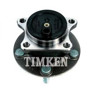 Timken  HA590336 & Hub Assembly BCA fits 09-13 Mazda 6