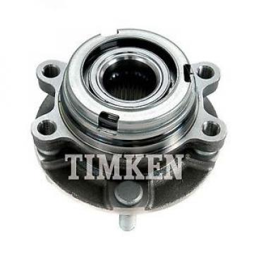 Timken  HA590252 Front Hub Assembly