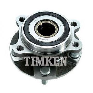 Timken  HA590165 Front Hub Assembly