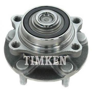 Timken  HA590027 Front Hub Assembly