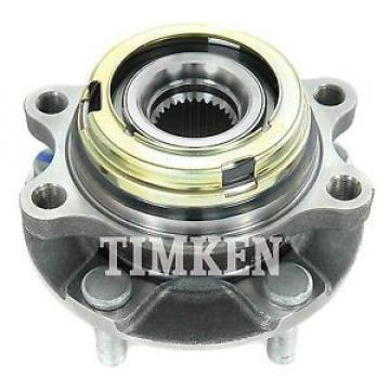 Timken Wheel and Hub Assembly HA590046 fits 03-07 Nissan Murano