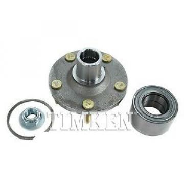 Timken  HA590286K Front Hub Assembly