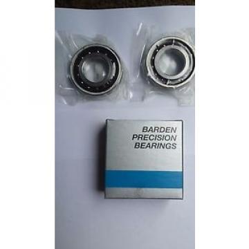 Spindle Bearings,1 Pair, Bridgeport BP 11190238, 1J/2J