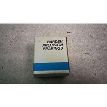 Barden SR6SS / SR6SDB Precision Ball Bearings Lot – 2 boxes, 2 per box