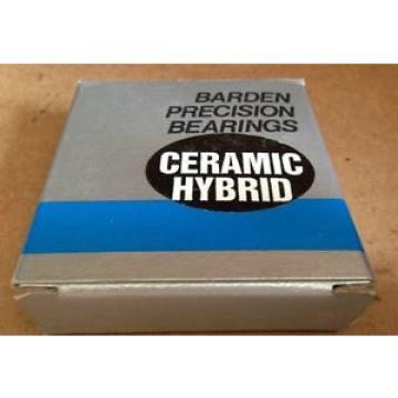 BARDEN PRECISION BEARINGS Ceramic Hybrid C204HJB, 0-11, shipsameday
