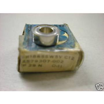 Barden R188SSW5VC12 Bearing – NOS