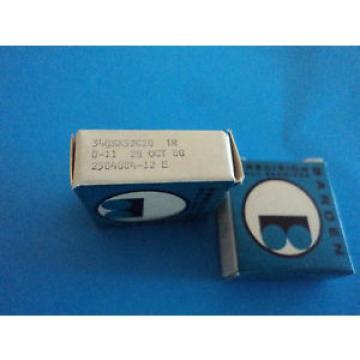 34BSX5C20 BEARING BARDEN – ALT P/N 2504084-12 HONEYWELL AVIONICS – NOS – B-3