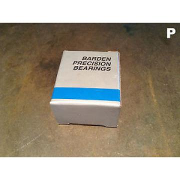 Barden Precision Bearings 103HCDUL Angular Contact Duplex Bearing 17mm-