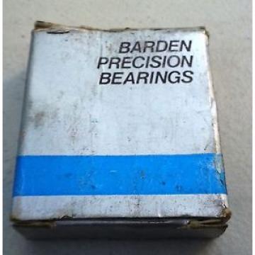 BARDEN 105FFT5 PRECISSION BALL BEARING- – D191