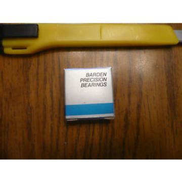 Barden SR2-5SX2K4VL Bearing