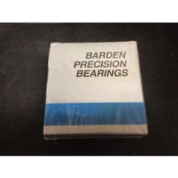 Lot  2 Barden Angular Contact Precision Ball Bearings – 214HDM