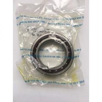 Barden Precision H011 Bearing new SO4RAL