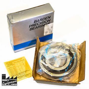 – Barden 308H Angular Contact Ball Bearing