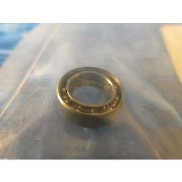 NHBB RI-8516, RA5, SS Deep Groove Ball Bearing, Open =Barden,Timken SR 1810