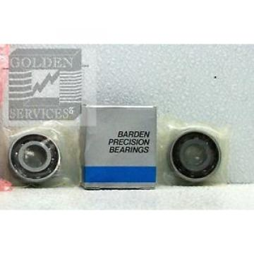 Barden 203HDM G32 R22B Bearings 2 in box