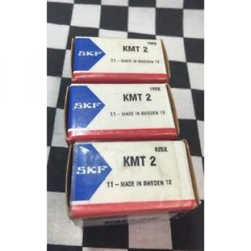 BEARINGS KTM2, Lot Of 3, Shipsameday