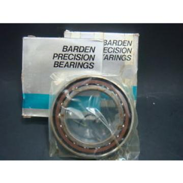 BARDEN PRECISION BEARINGS, 112HDL, 112 HDL, 0-9, P 9 M, 1/2 PAIR, IN