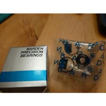 Lot  1 Barden Precision Bearing SR2 5SS3 g -2  N 16 A
