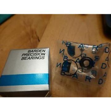 Lot  1 Barden Precision Bearing SR2 5SS3 g -2  N 31 L