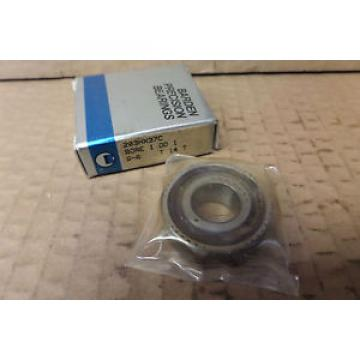 "Barden Precision Ball Bearing 203HX37C 203HX37 1"" Bore"