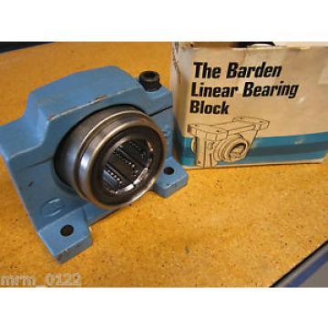 Barden PBL-24 Pillow Block Bearing