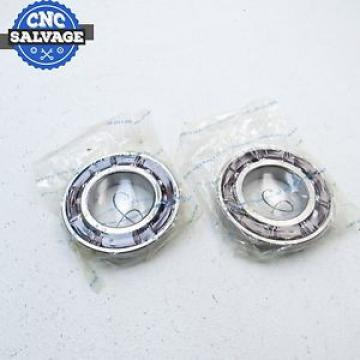 Barden Thrust Bearings 212H DL No Box Lot Of 2