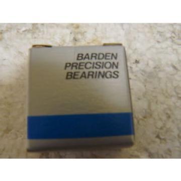 BARDEN PRECISION SR4SS3 BALL BEARING