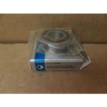 BARDEN PRECISION ANGULAR CONTACT BALL BEARING 1/2 203H