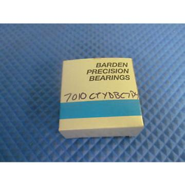 NOS Barden Bearing 110HCDUL 0-11 Buy it Now= 2 Bearings Free Shipping