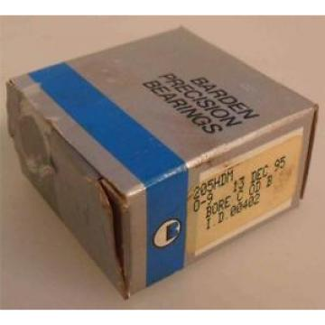 Barden Precision Bearings 205HDM Bearing ><