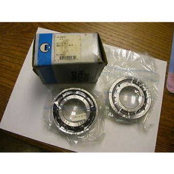 BARDEN 208HDL ANGULAR CONTACT BEARING  OF TWO BEARINGS 2MM208WIDUL