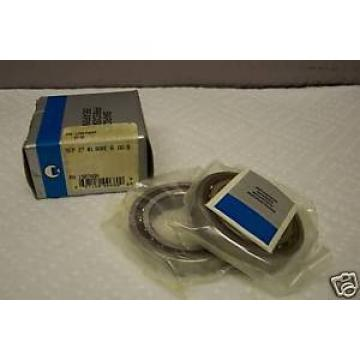 BARDEN 1907HDM PRECISION ANGULAR CONTACT BEARINGS MATCHED PAIR IN