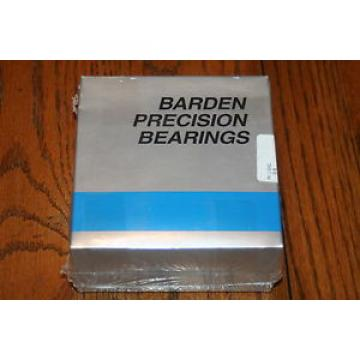 Barden 116HDL Super Precision Angular Contact Bearings 116-HDL   2