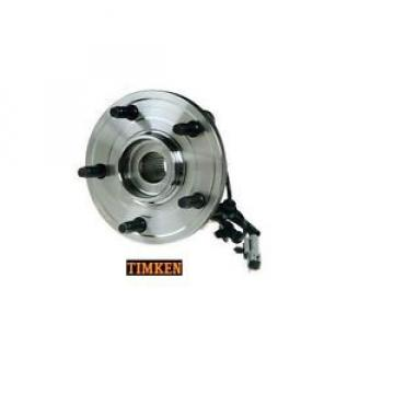 Timken GENUINE FRONT HUB & ASSEMBLY FOR JEEP GRAND CHEROKEE WK 05-10