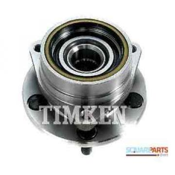 Timken HUB ASSEMBLY FRONT – JEEP CHEROKEE/COMANCHE/WRANGLER 53000228 513107