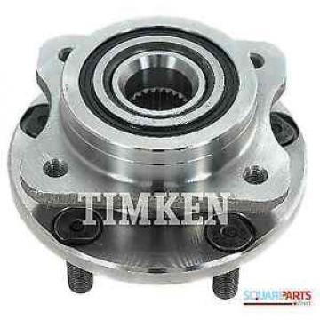 Timken 513123 Wheel & Hub Assembly – Chrysler / Dodge / Plymouth