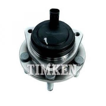 Timken  HA590299 Front Hub Assembly