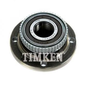 Timken  513111 Front Hub Assembly